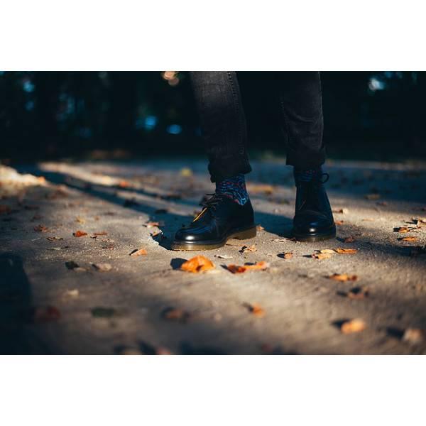 ¿Qué nos ponemos en los pies? … CALCETINES DE CABALLERO