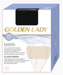 panty Golden Lady