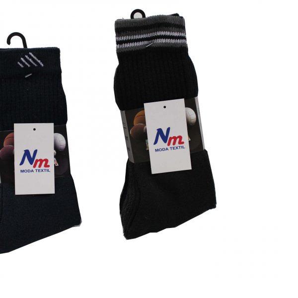 calcetín pack de 3 Thermal