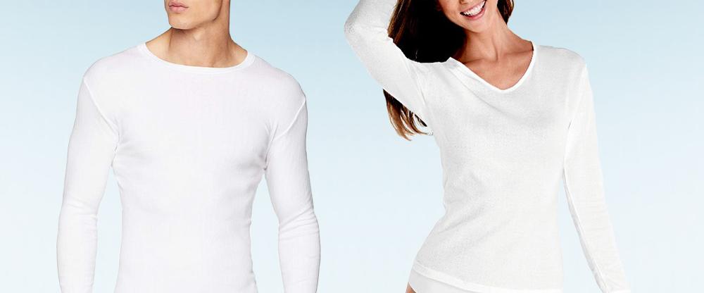 camisetas térmicas - como elegir tus prendas térmicas para no pasar frío en invierno